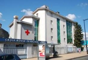 EHPAD Messe à la Croix Rouge