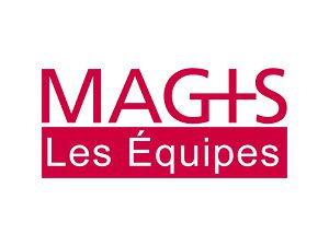 Magis @ Eglise ND des Anges