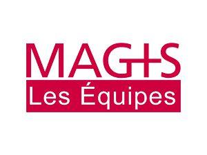 Magis @ Eglise ND des Anges