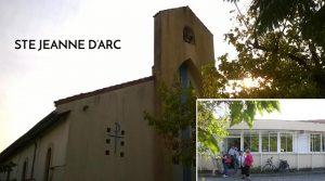 Projets pour Ste Jeanne d'Arc @ locaux Ste Jeanne d'Arc