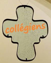 page collégiens